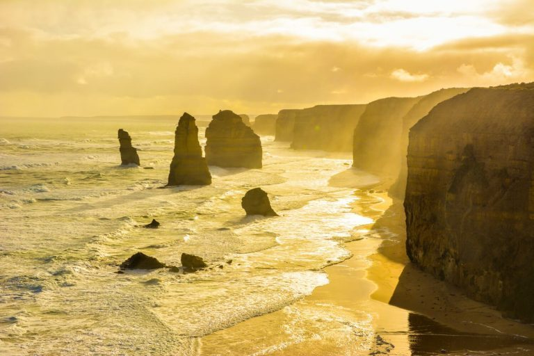 How to Make the Best of a Road Trip on the Great Ocean Road