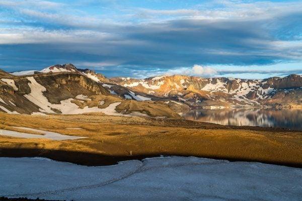 Askja Landscapes
