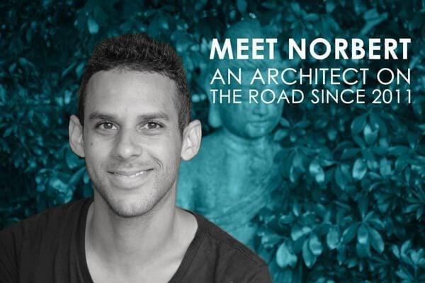 Norbert's Bio