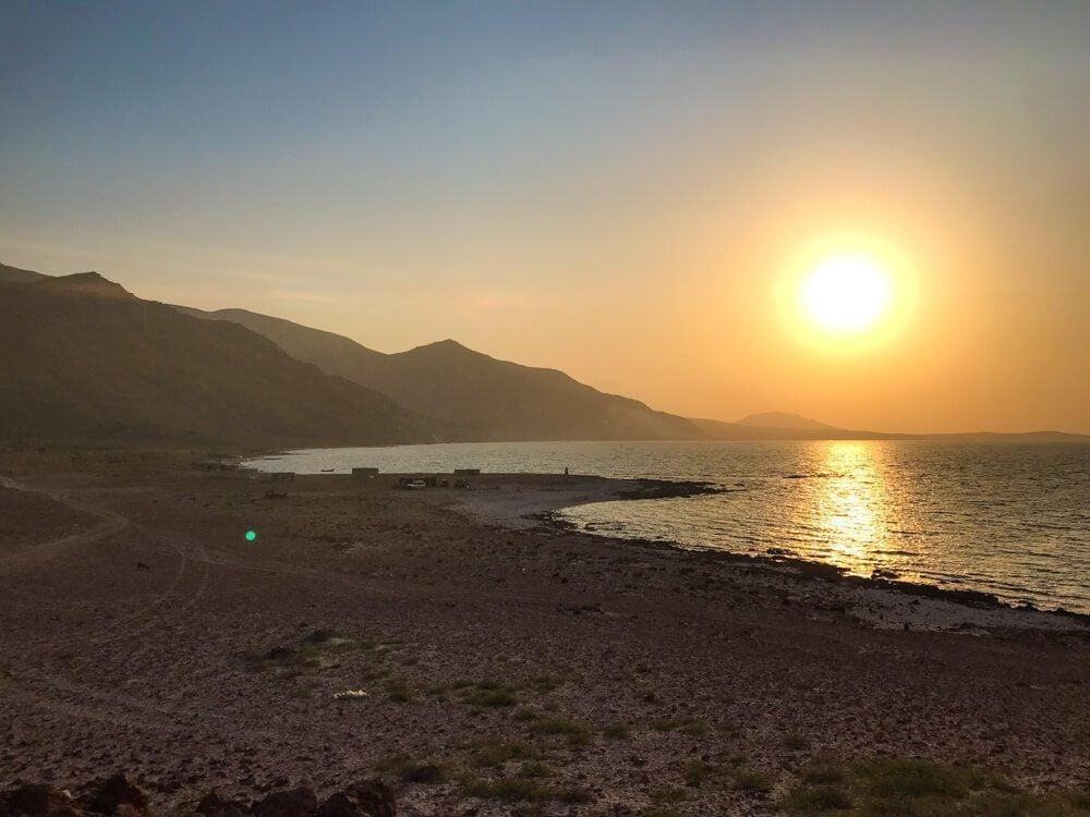 Dihamri, Socotra