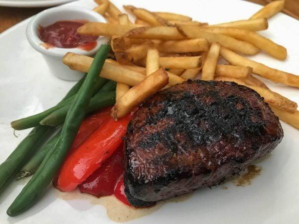 Keg Steakhouse