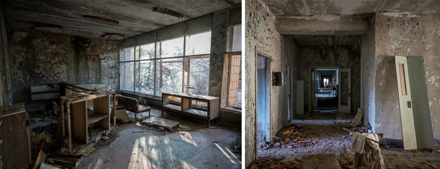 Chernobyl: A Complete Guide to Visiting One of the Most Radioactive Places on Earth 3