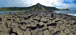 Giant's Causeway: Best Day Trips from Dublin, Ireland