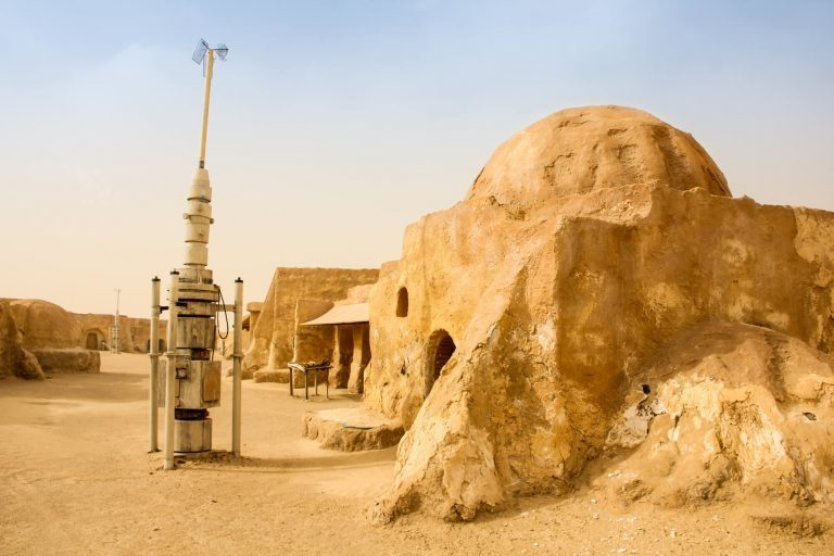 Star Wars: Every Filming Location All Die-Hard Fans Must Visit