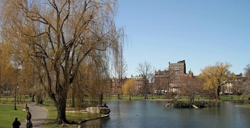 Best Neighborhoods to stay in Boston, Massachusetts