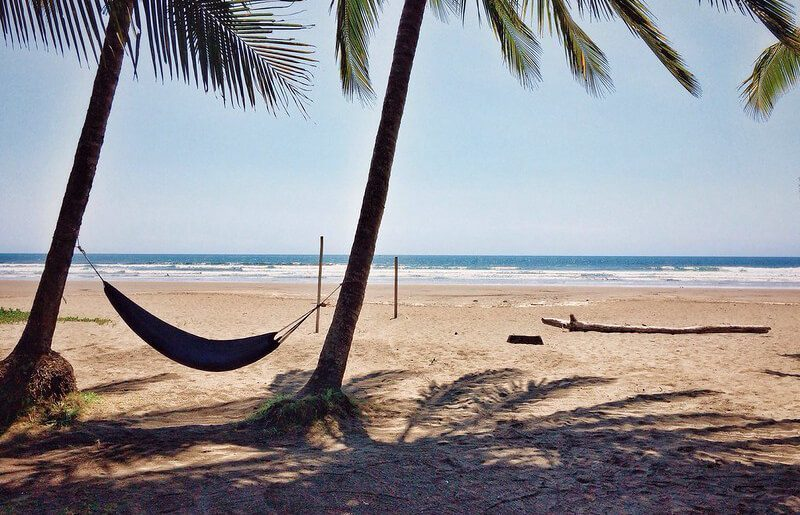 Best Portable Hammock Beach for Camping