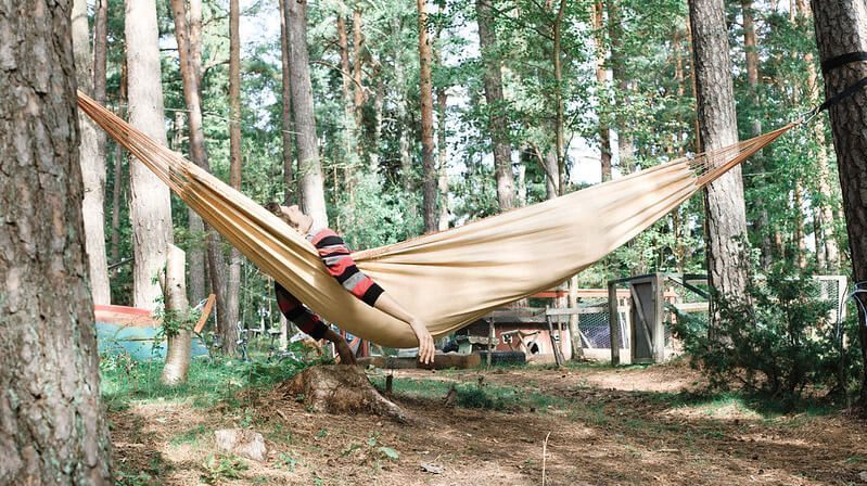 Best Portable Hammock Camping for Camping
