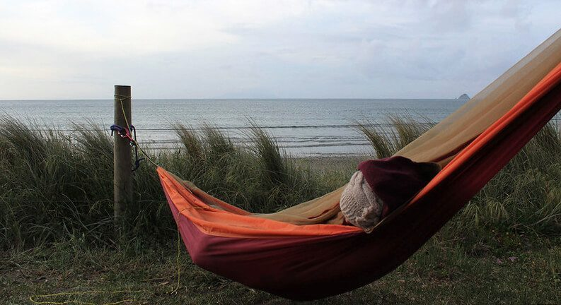 Best Portable Hammock in New Zealand for Camping