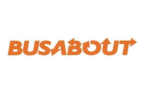 Busabout Logo