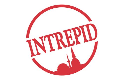 Intrepid Travel Logo