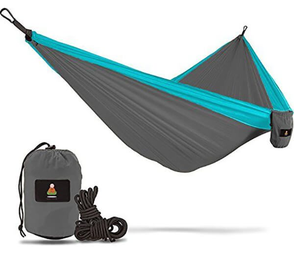 Best Lazy Monk Portable Camping Hammock