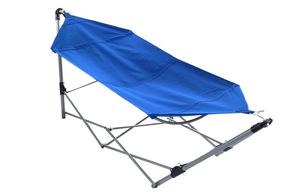 Pure Garden Portable Hammock for Camping