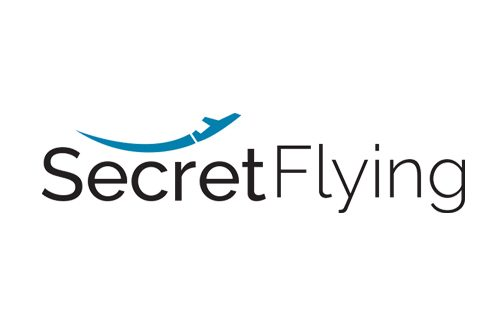 Secret Flying Logo