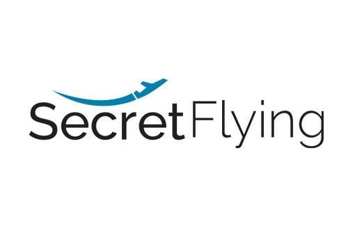 Secret Flying Logo