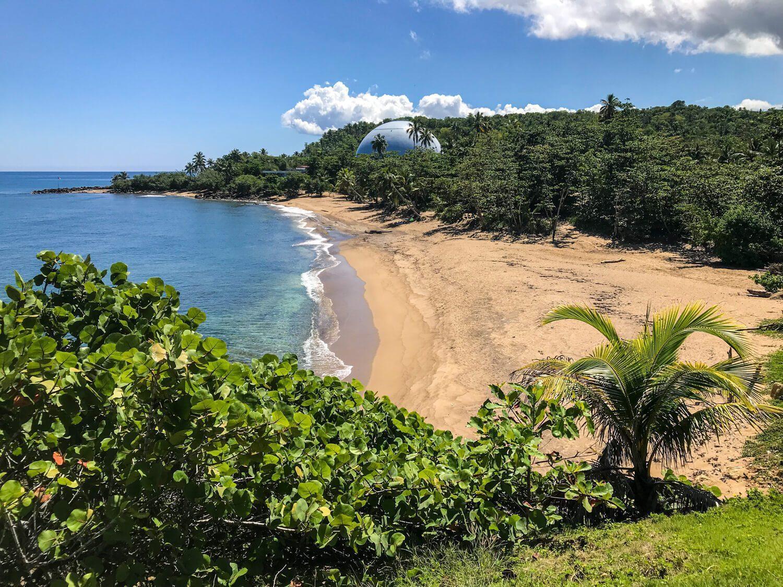 Domes Beach Rincon
