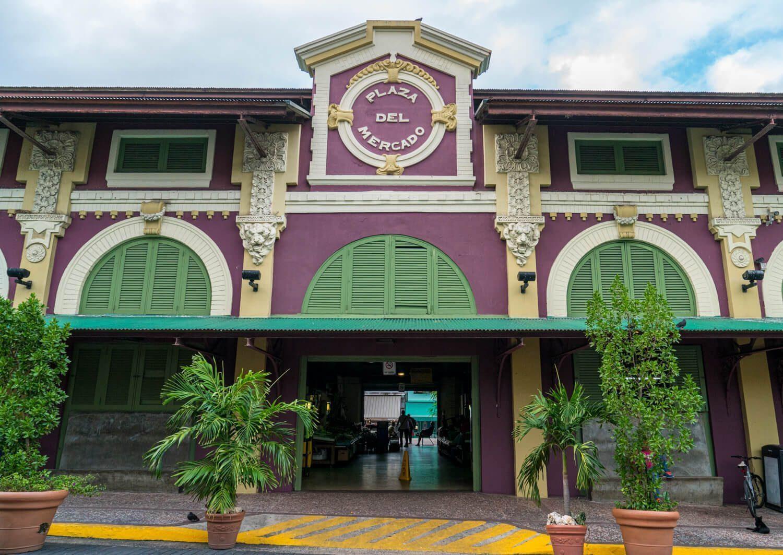 La Placita, San Juan, Puerto Rico