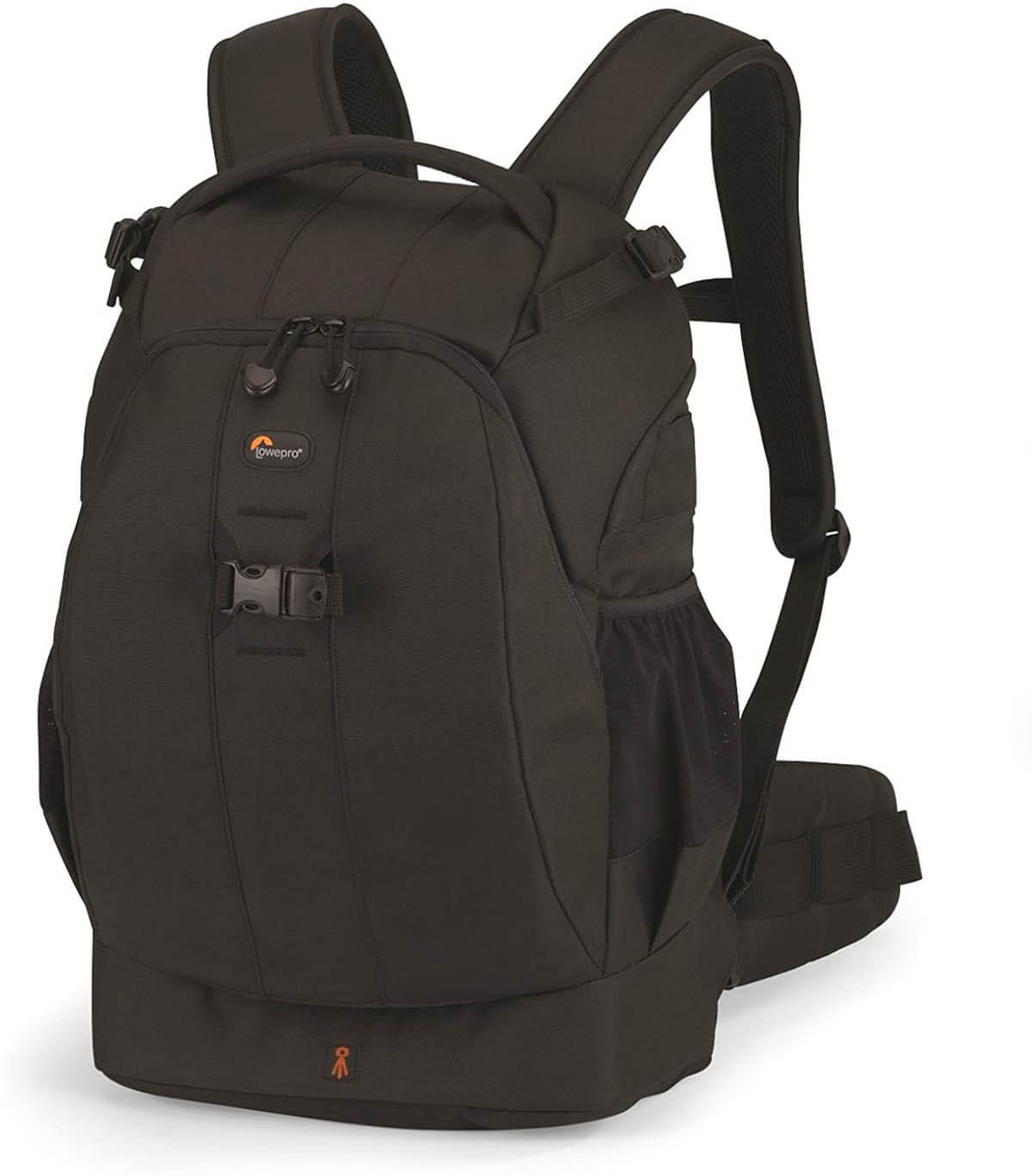 Best Camera Backpacks for Travel - Lowepro Flipside 400