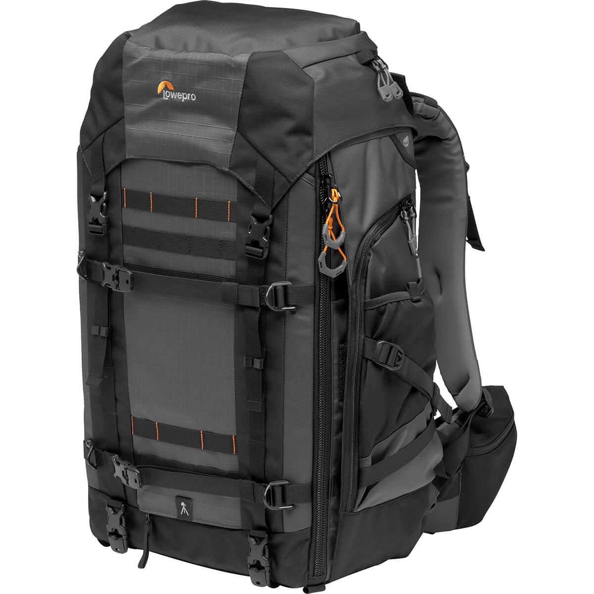 Best Camera Backpacks for Travel - Lowepro Pro Trekker