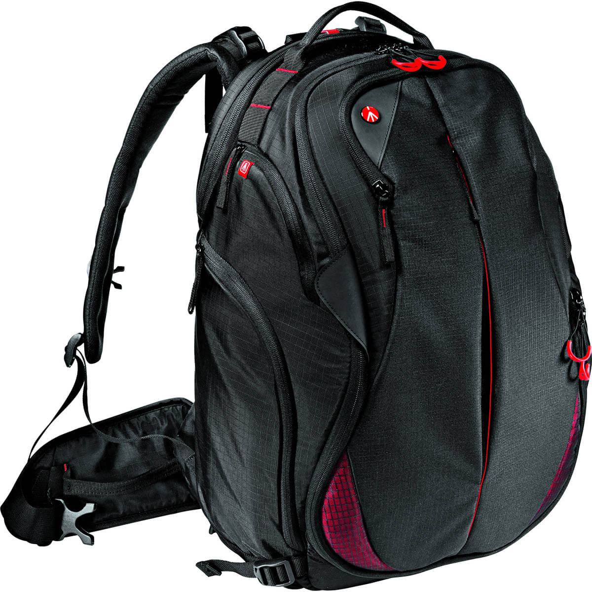 Best Camera Backpacks for Travel - Manfrotto Bumblebee 230