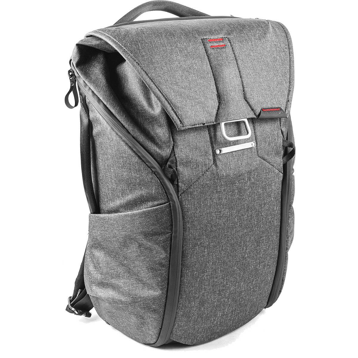 Best Camera Backpacks for Travel - Peak Design Everyday Backpack