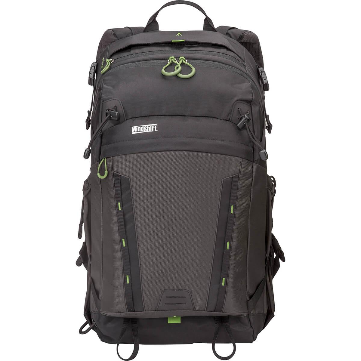 Best Camera Backpacks for Travel - MindShift Gear Backlight