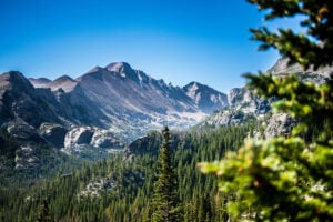 Best Hikes and Hiking Trails in Colorado, USA