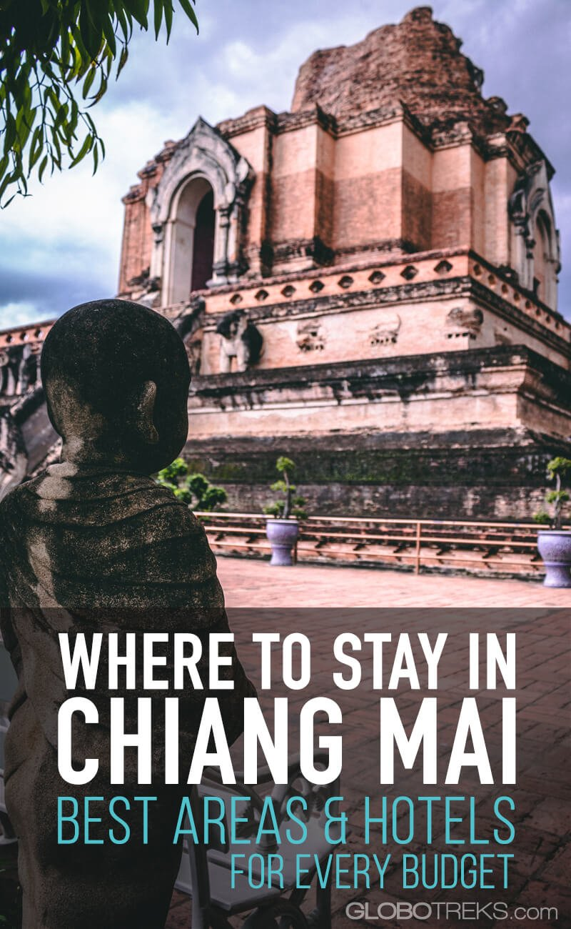 Where to Stay in Chiang Mai - Best Areas and Hotels For Every Budget