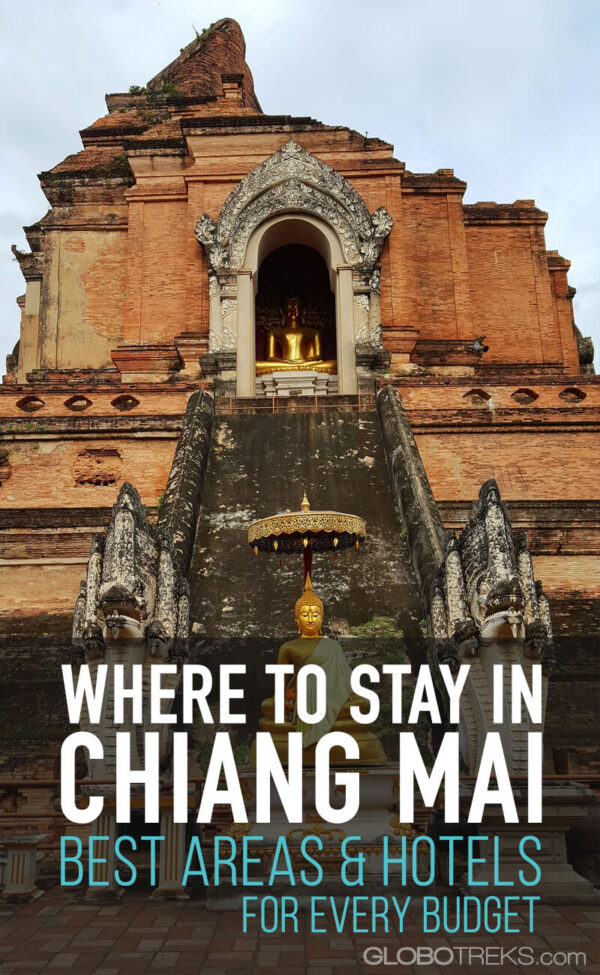 Where to Stay in Chiang Mai: Best Areas and Hotels For Every Budget