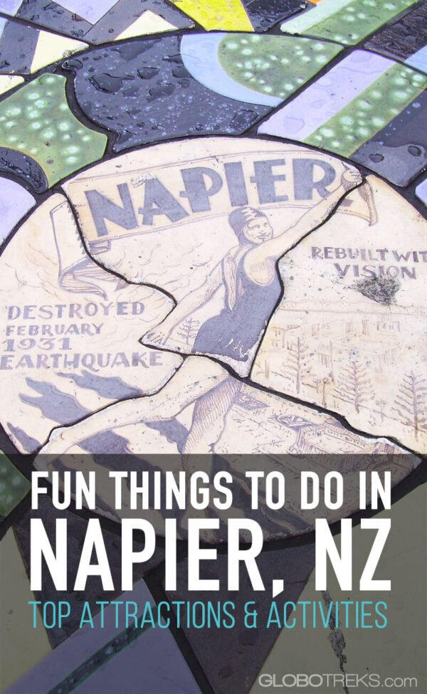Fun Things To Do In Napier NZ: Top Attractions and Activities