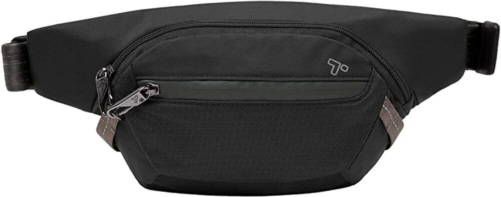 Travelon Anti Theft Waist Pack Review