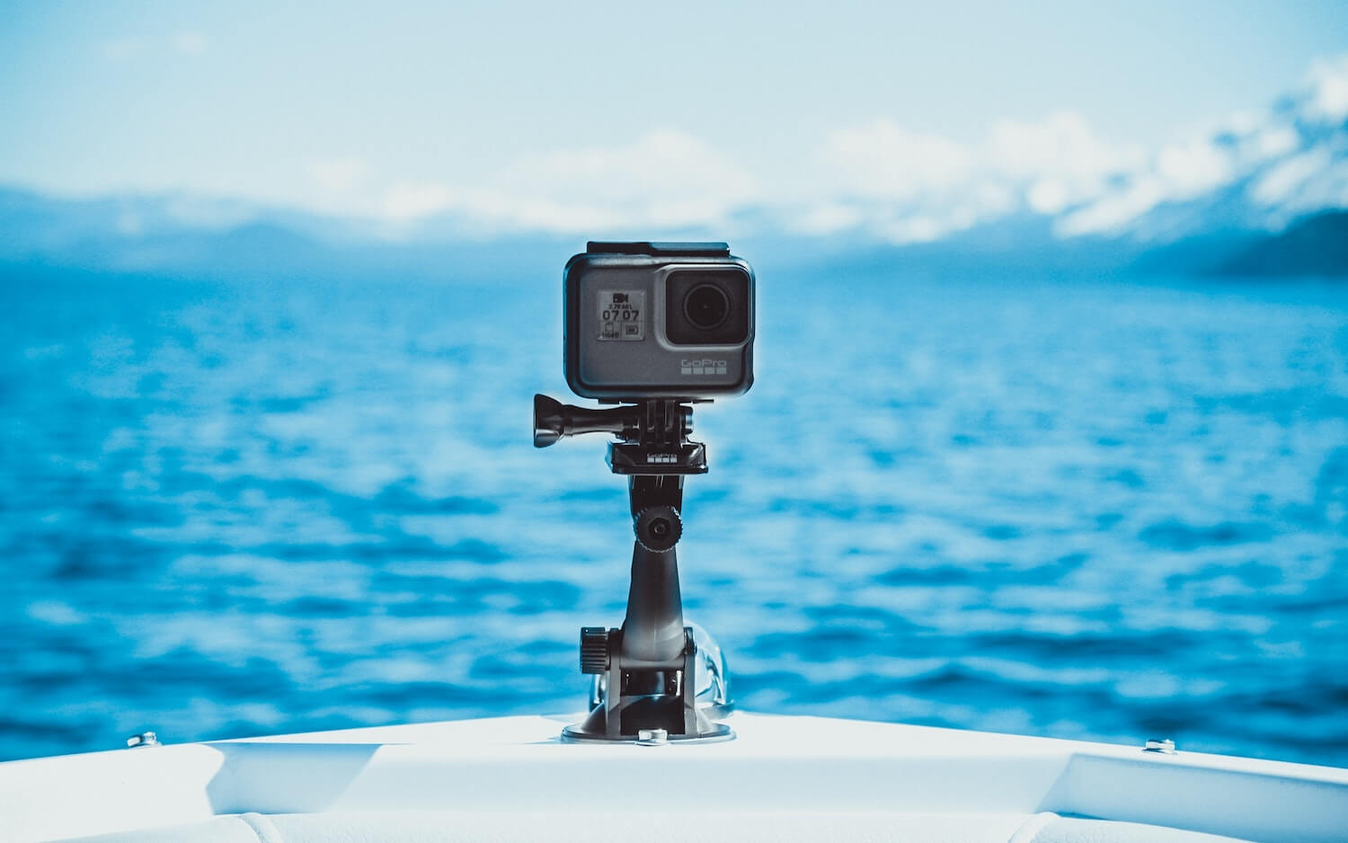 Best GoPro Attachments and accessories