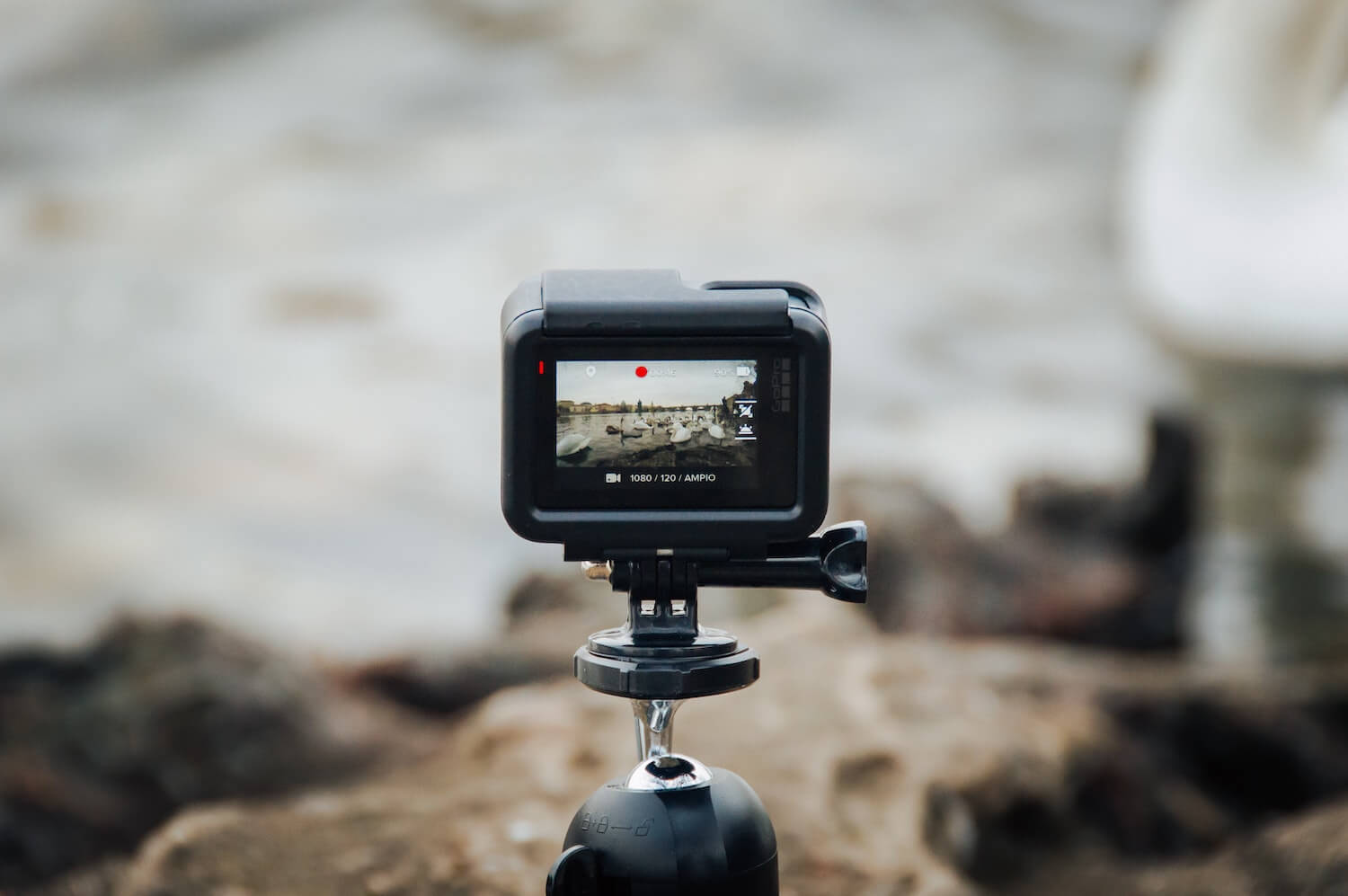 Best GoPro Equipment and accessories