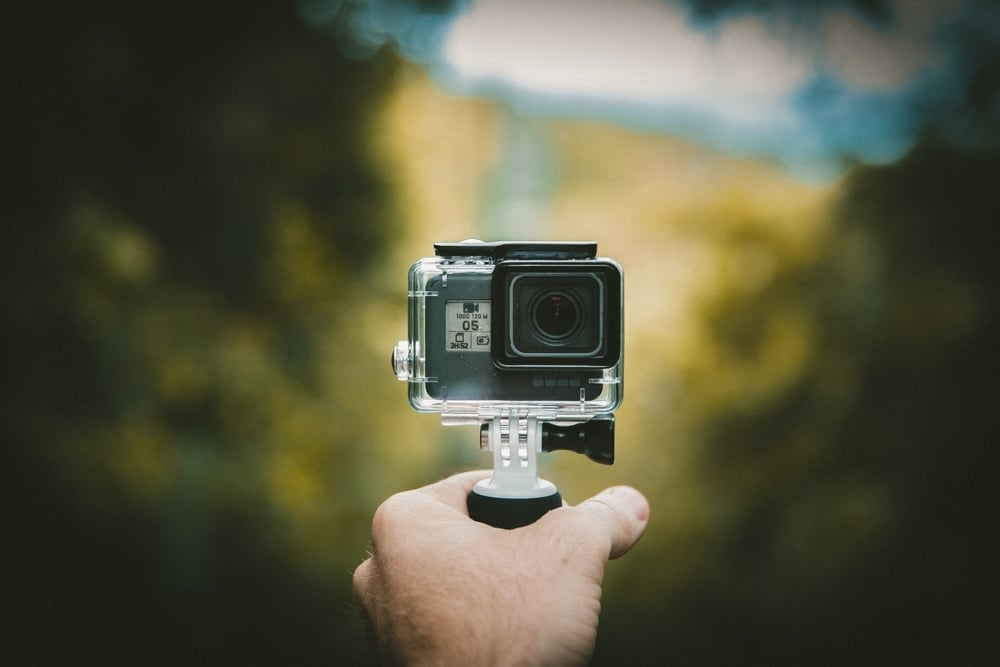 housing unti gopro accessories and attachments