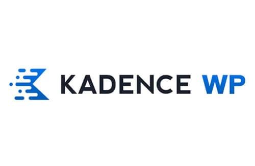 Kadence WP Logo