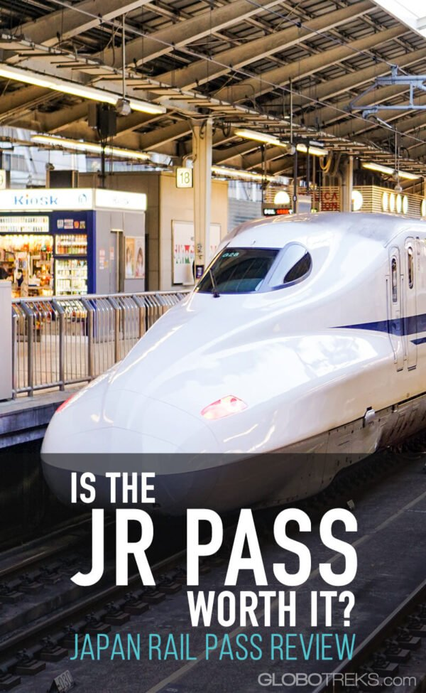 Is the JR Pass Worth It? A Japan Rail Pass Review