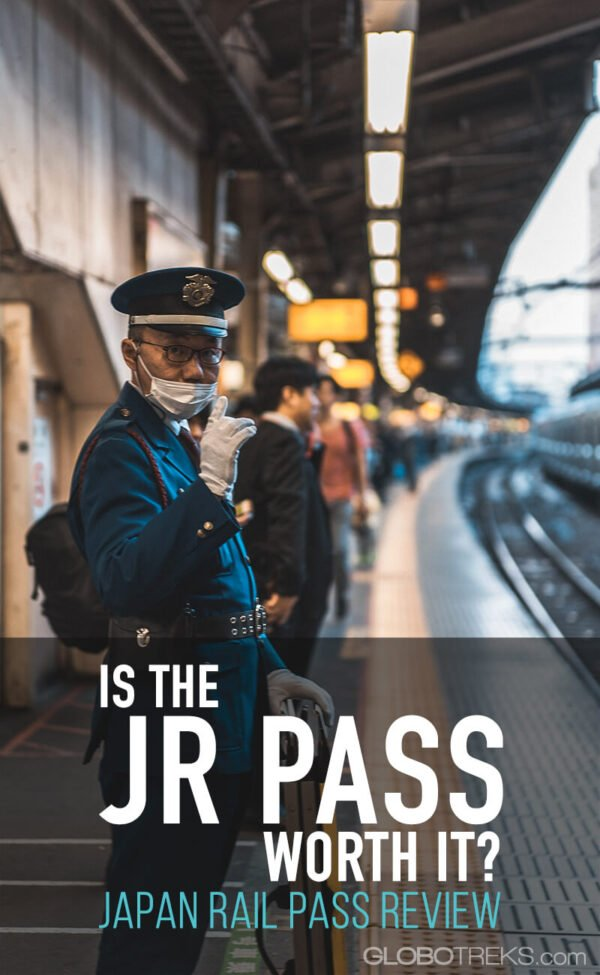 Is the JR Pass Worth It? A Japan Rail Review