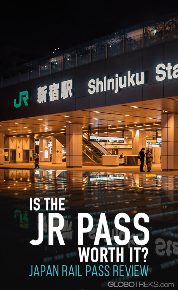 Is the JR Pass Worth It? Japan Rail Pass Review